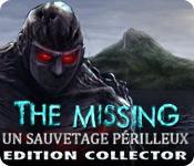 La fonctionnalité de capture d'écran de jeu The Missing: Un Sauvetage Périlleux Edition Collector