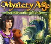 La fonctionnalité de capture d'écran de jeu Mystery Age: Le Bâton Impérial