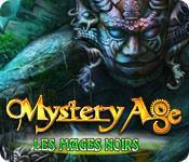 La fonctionnalité de capture d'écran de jeu Mystery Age: Les Mages Noirs