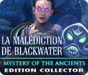 La fonctionnalité de capture d'écran de jeu Mystery of the Ancients: La Malédiction de Blackwater Edition Collector