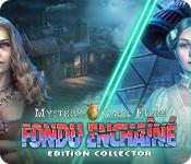 La fonctionnalité de capture d'écran de jeu Mystery Case Files: Fondu Enchaîné Édition Collector
