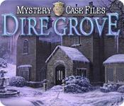 La fonctionnalité de capture d'écran de jeu Mystery Case Files®: Dire Grove