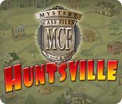 La fonctionnalité de capture d'écran de jeu Mystery Case Files: Huntsville