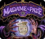 La fonctionnalité de capture d'écran de jeu Mystery Case Files: Madame Fate