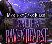 La fonctionnalité de capture d'écran de jeu Mystery Case Files®: Terreur à Ravenhearst