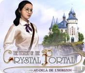 The Mystery of the Crystal Portal: Au-Delà de l'Horizon game play