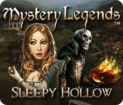 La fonctionnalité de capture d'écran de jeu Mystery Legends: Sleepy Hollow