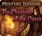 La fonctionnalité de capture d'écran de jeu Mystery Legends: The Phantom of the Opera