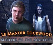 La fonctionnalité de capture d'écran de jeu Mystery of the Ancients: Le Manoir Lockwood