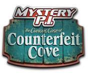 La fonctionnalité de capture d'écran de jeu Mystery P.I.: The Curious Case of Counterfeit Cove