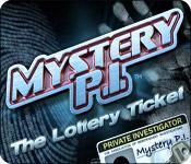 La fonctionnalité de capture d'écran de jeu Mystery P.I.: The Lottery Ticket