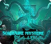La fonctionnalité de capture d'écran de jeu Solitaire Mystère: Mythe de Cthulhu