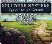 La fonctionnalité de capture d'écran de jeu Solitaire Mystère: Les Contes de Grimm
