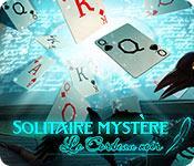 La fonctionnalité de capture d'écran de jeu Solitaire Mystère: Le Corbeau Noir