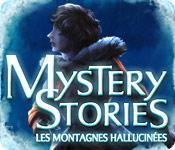 La fonctionnalité de capture d'écran de jeu Mystery Stories: Les Montagnes hallucinées