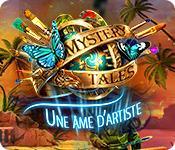 La fonctionnalité de capture d'écran de jeu Mystery Tales: Une Âme d'Artiste