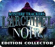 La fonctionnalité de capture d'écran de jeu Mystery Trackers: L'Archipel Noir Edition Collector