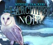 La fonctionnalité de capture d'écran de jeu Mystery Trackers: L'Archipel Noir