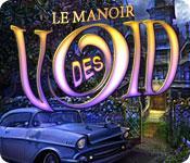 La fonctionnalité de capture d'écran de jeu Mystery Trackers: Le Manoir des Void