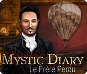 Mystic Diary: Le Frère Perdu game play