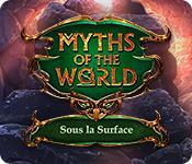 La fonctionnalité de capture d'écran de jeu Myths of the World: Sous la Surface