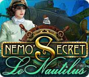 Nemo's Secret: Le Nautilus game play
