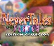 Feature screenshot game Nevertales: Faryon Édition Collector