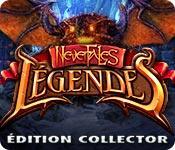 La fonctionnalité de capture d'écran de jeu Nevertales: Légendes Édition Collector