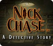 Nick Chase: A Detective Story game play