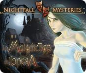 Nightfall Mysteries: La Malédiction de l'Opéra game play