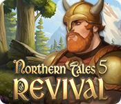 La fonctionnalité de capture d'écran de jeu Northern Tales 5: Revival