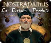 La fonctionnalité de capture d'écran de jeu Nostradamus: La Dernière Prophétie