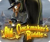La fonctionnalité de capture d'écran de jeu Old Clockmaker's Riddle