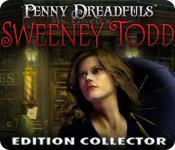 La fonctionnalité de capture d'écran de jeu Penny Dreadfuls: Sweeney Todd - Edition Collector