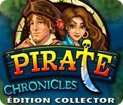 La fonctionnalité de capture d'écran de jeu Pirate Chronicles Édition Collector