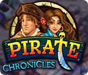 La fonctionnalité de capture d'écran de jeu Pirate Chronicles