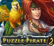 La fonctionnalité de capture d'écran de jeu Puzzle Pirate 2