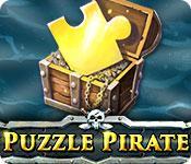 La fonctionnalité de capture d'écran de jeu Puzzle Pirate