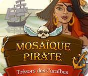 Aperçu de l'image Mosaïque Pirate: Trésors des Caraïbes game