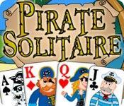 La fonctionnalité de capture d'écran de jeu Pirate Solitaire
