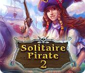 La fonctionnalité de capture d'écran de jeu Solitaire Pirate 2