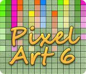 La fonctionnalité de capture d'écran de jeu Pixel Art 6