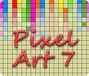 La fonctionnalité de capture d'écran de jeu Pixel Art 7