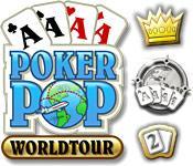 La fonctionnalité de capture d'écran de jeu Poker Pop