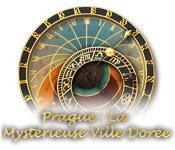 La fonctionnalité de capture d'écran de jeu Prague: La Mystérieuse Ville Dorée