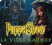 La fonctionnalité de capture d'écran de jeu PuppetShow: La Ville Cachée