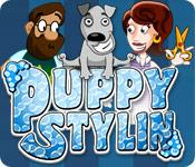 Image Puppy Stylin'