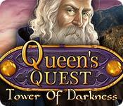 La fonctionnalité de capture d'écran de jeu Queen's Quest: Tower of Darkness