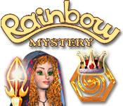 La fonctionnalité de capture d'écran de jeu Rainbow Mystery