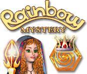 Image Rainbow Mystery